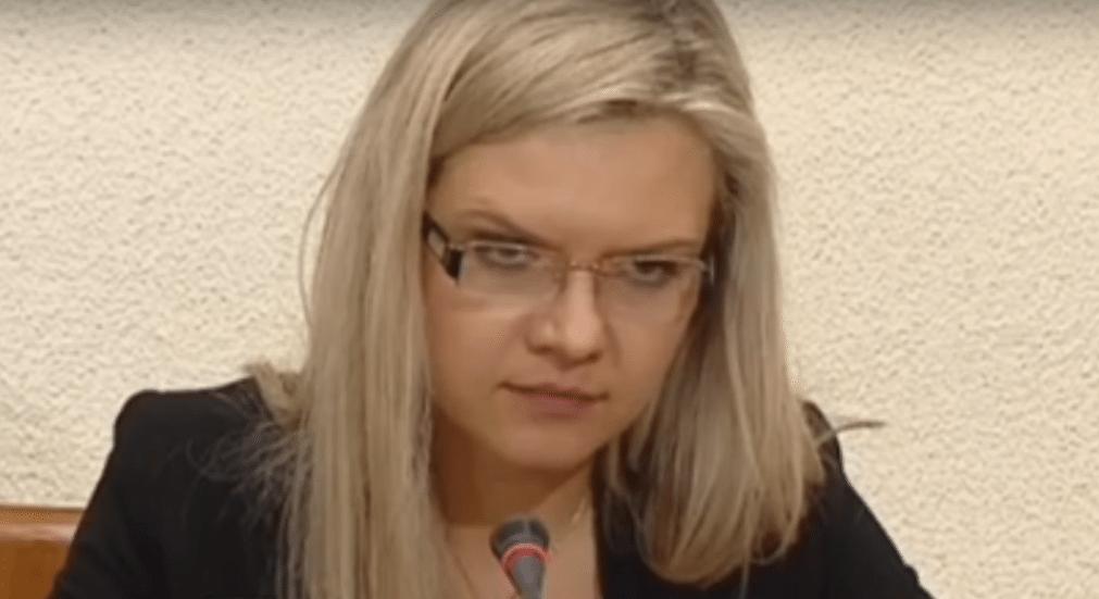 Małgorzata Wassermann ujawnia. Składają jej niemoralne propozycje