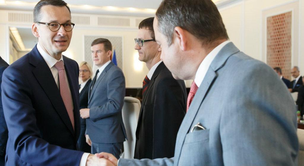 Będzie dymisja w rządzie PiS! Morawiecki wściekły na ministra