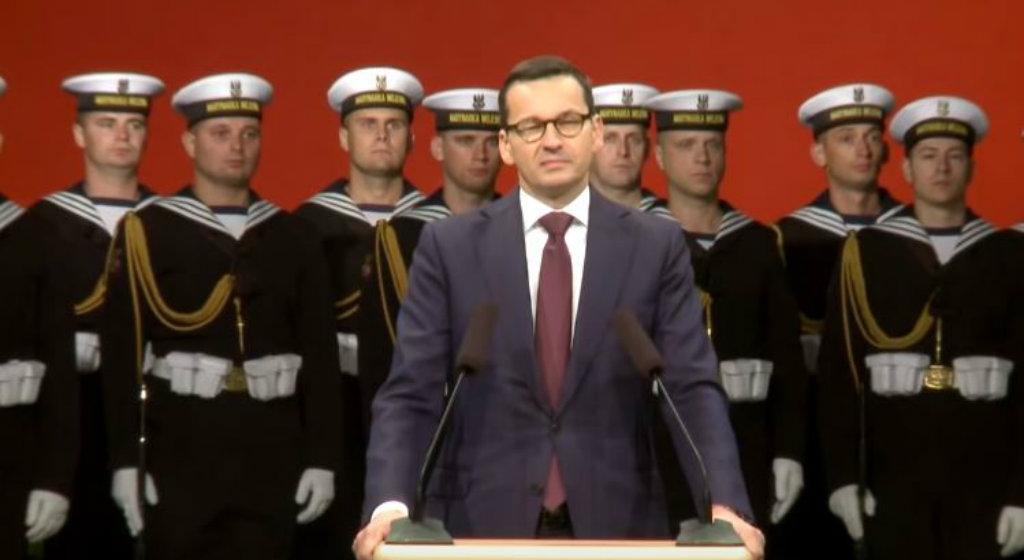 Skandal na obchodach wybuchu II WŚ na Westerplatte! Ręce opadają