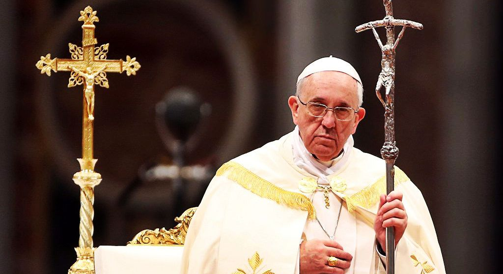 Odyniec: Papież Franciszek zdecydował. Ten dokument zmieni Kościół