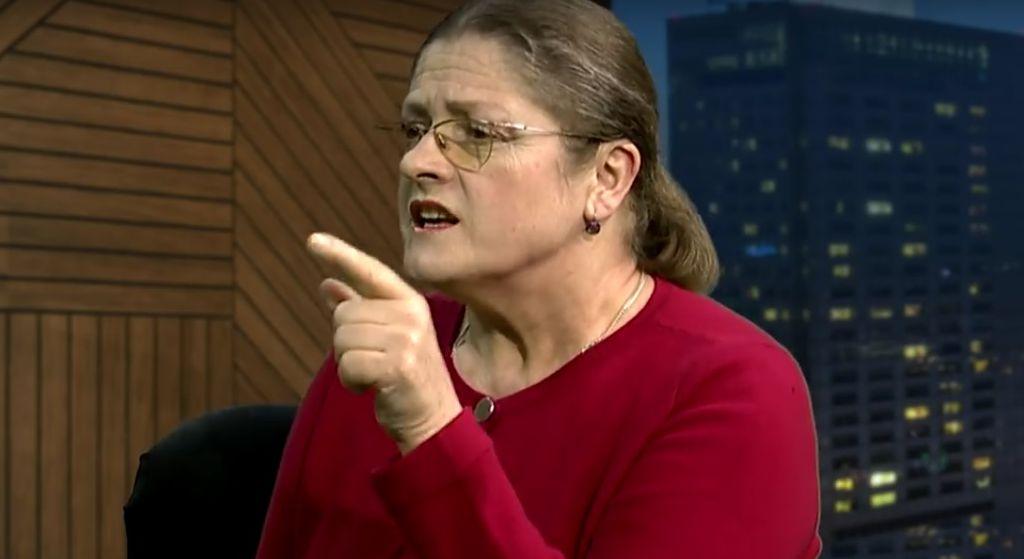 Siostra Krystyny Pawłowicz zdradziła największy sekret posłanki. Nie będzie zadowolona!