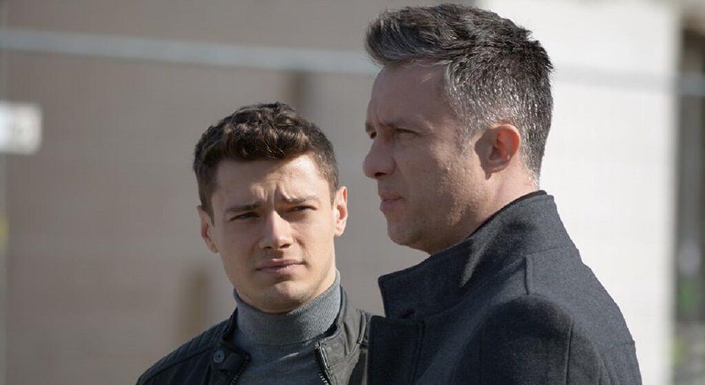 """Aktor """"Pierwszej Miłości"""" będzie oskarżony o współpracę z mafią? Wyjaśniamy o co chodzi"""