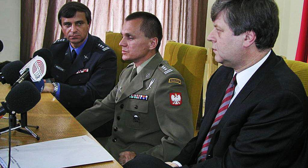 Nadchodzi zamach terrorystyczny w Polsce? Znany generał ostrzega