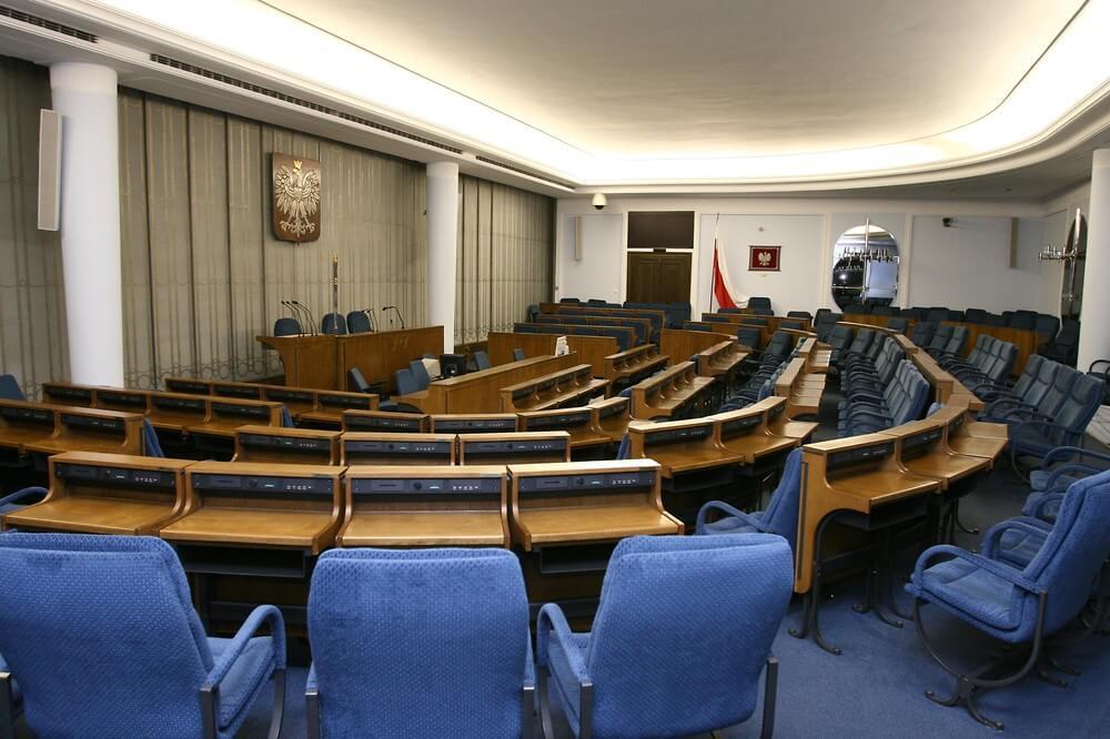 PiS zlikwiduje Senat na Wiejskiej. Przeniosą go w inne miejsce