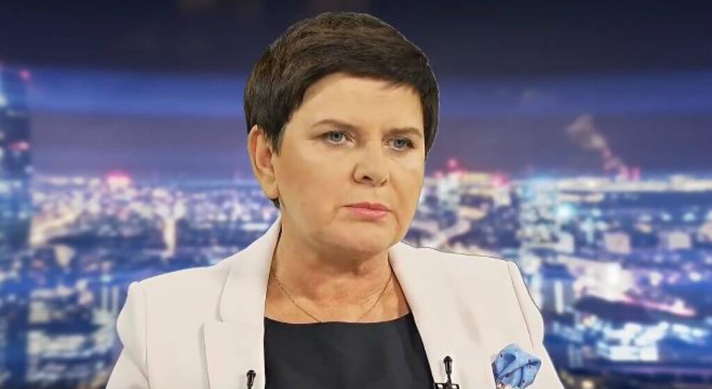 Beata Szydło nie zamierza się tłumaczyć! Chce ukryć swoją niekompetencję