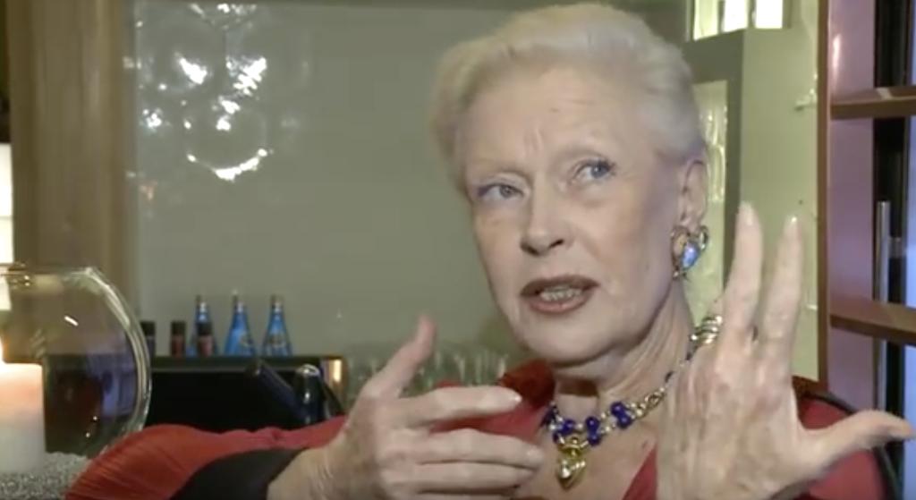 Beata Tyszkiewicz się tym nie chwali. Tajemniczy romans z aktorem młodszym o 30 lat