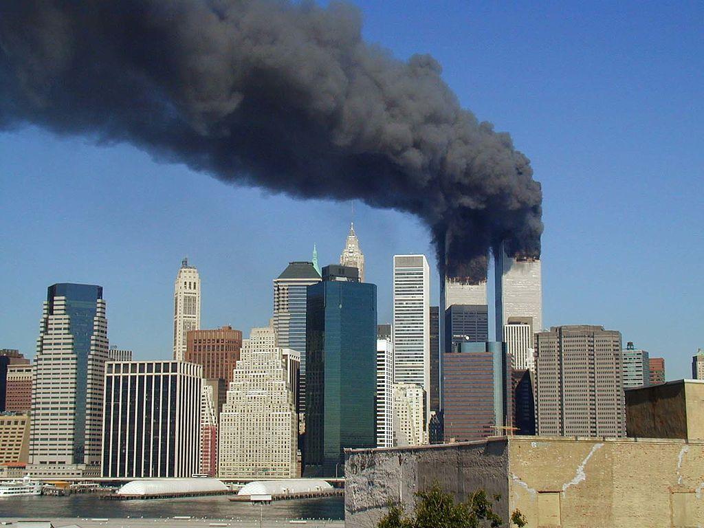 Ujawniono ostatni telefon z walącego się WTC. Przerażające słowa