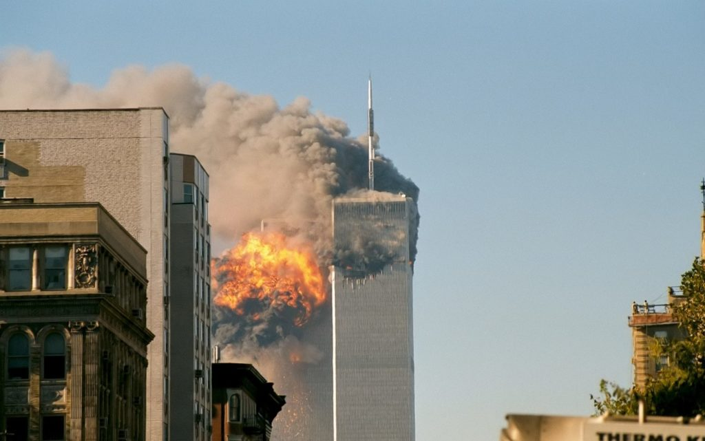 Czemu media to przemilczały? W World Trade Center zginął POLAK