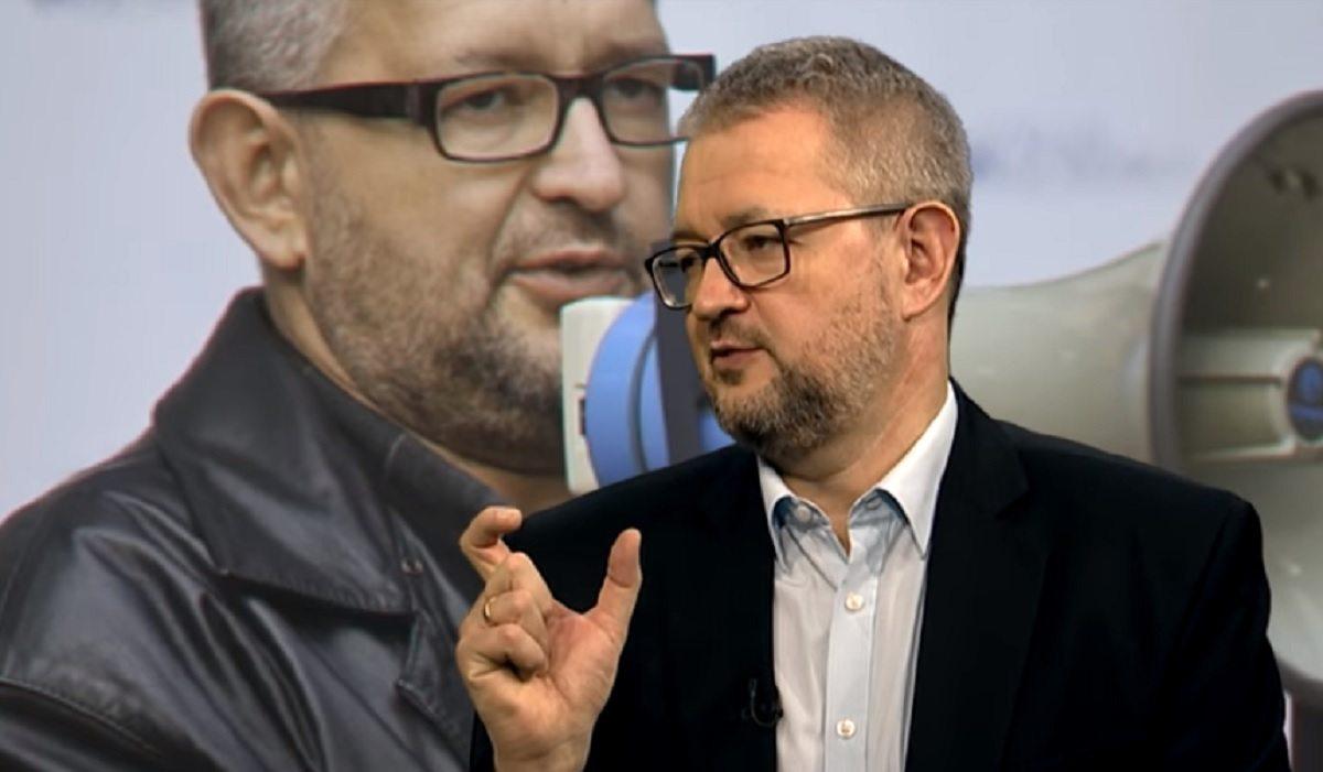 Słynny dziennikarz TVP przekroczył granice. Chce pałować sędziów SN