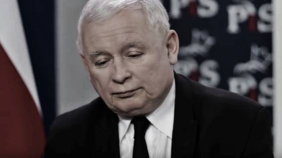 Dawna ukochana Kaczyńskiego ujawnia! Tak będzie wyglądał jego koniec