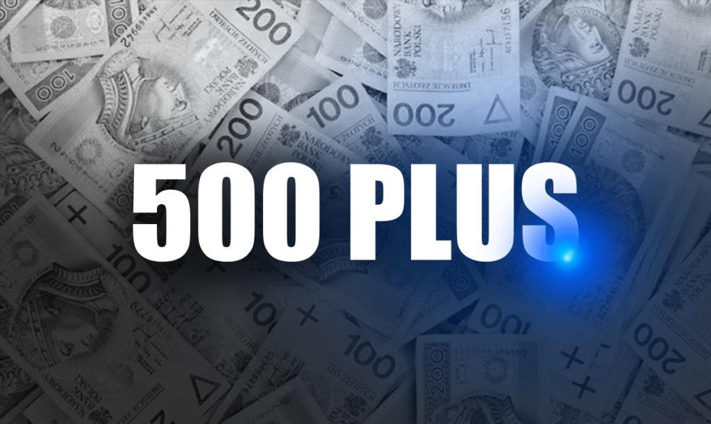 Chcesz dostać 500 plus albo 300 plus? Lepiej się pospiesz!