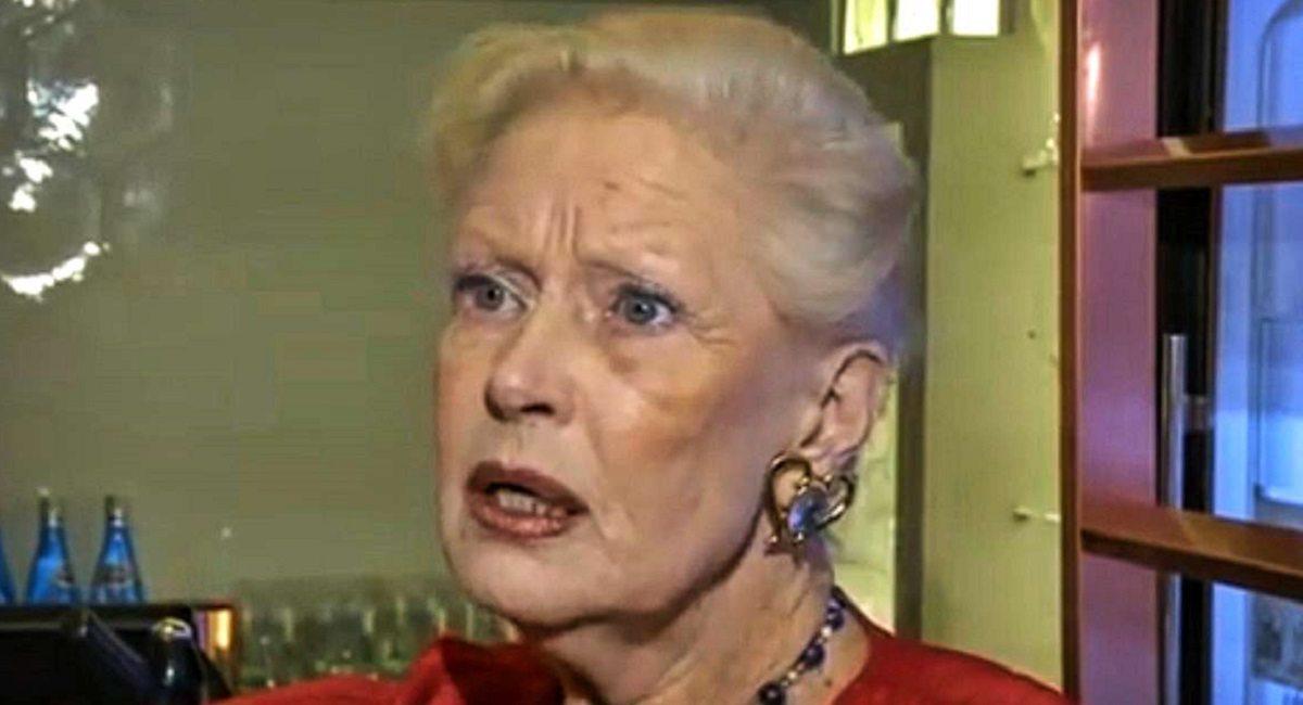 Media poinformowały, że Beata Tyszkiewicz walczy z rakiem. Aktorka postanowiła rozwiać plotki