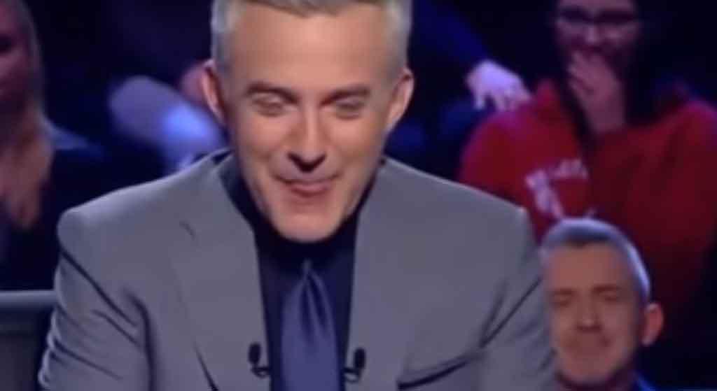Nie rozumiał polskich słów, a brał udział w show. Milionerzy znowu na ustach wszystkich