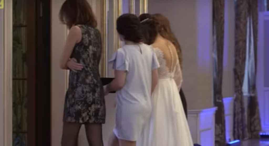 Gwiazdor hitowego show TVN upokorzył swoją żonę przed kamerami! Była wściekła