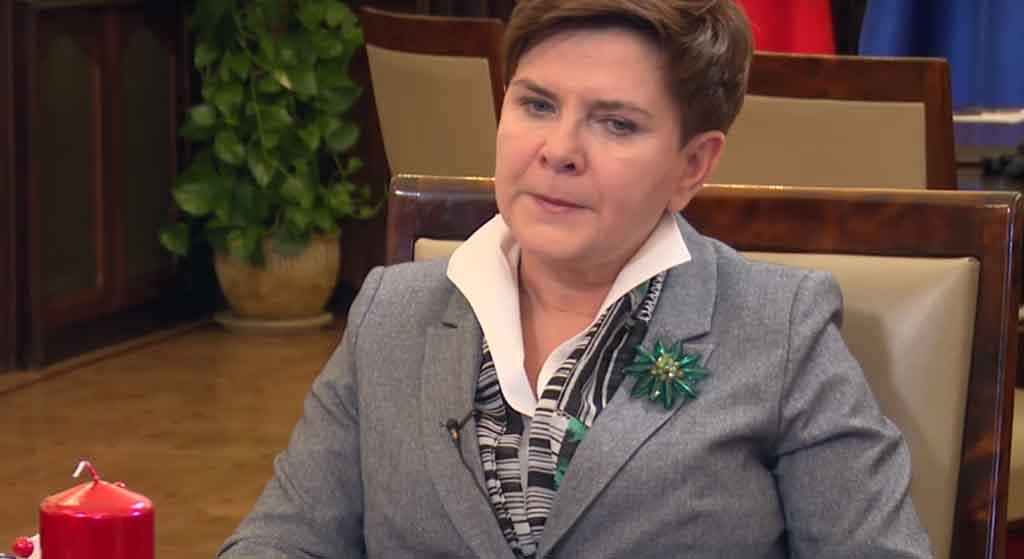 Ujawniamy, czym naprawdę zajmuje się Beata Szydło. Polacy będą wściekli