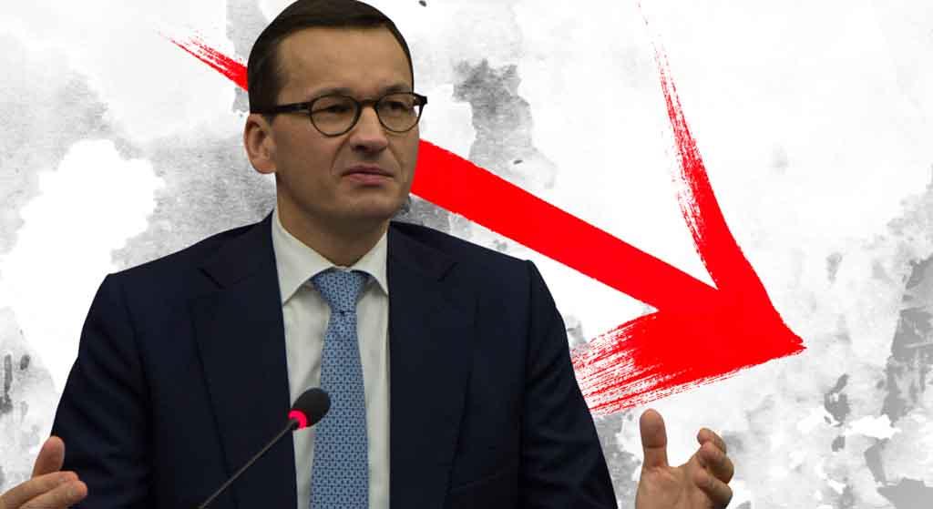 Międzynarodowy wstyd dla Polski! Tak źle jeszcze nie było