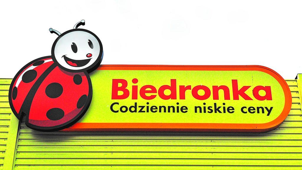 Biedronka Pobiła Konkurencję Na łeb 500 Plus Na Dziecko W