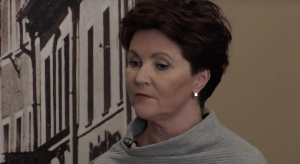Jolanta Kwaśniewska pochodzenie: Służby inwigilowały byłą pierwszą damę