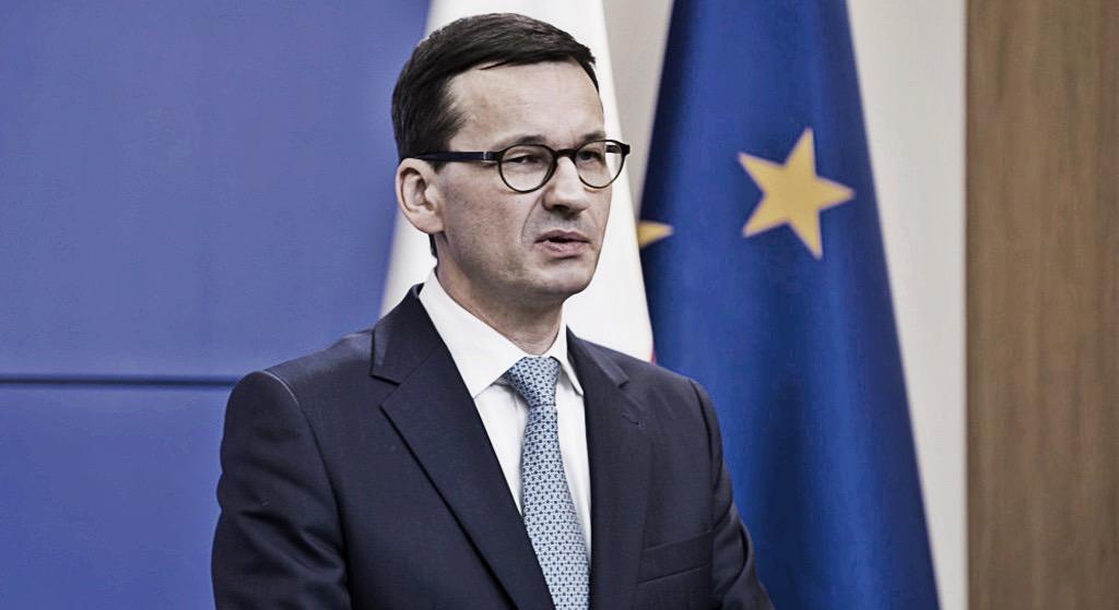 Znamy treść nagranej rozmowy Morawieckiego! Będzie dymisja premiera?