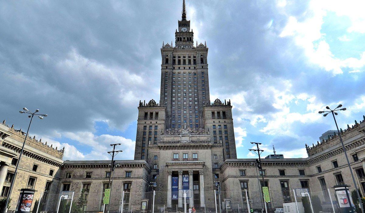 Oniemieliśmy. Najważniejszy kandydat na prezydenta Warszawy to była gwiazda TVP