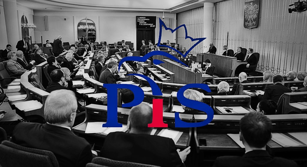 """Minister w rządzie PiS-u grozi Polakom: """"Wszyscy będziecie siedzieć"""""""
