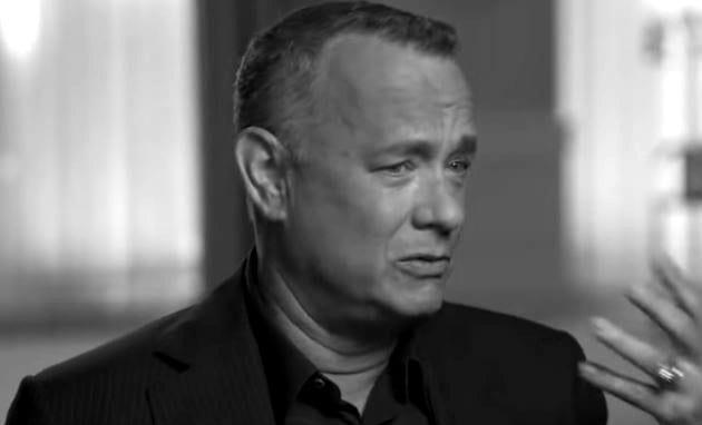 Tom Hanks w żałobie. Tragiczny wypadek na planie jego filmu wstrząsnął światem