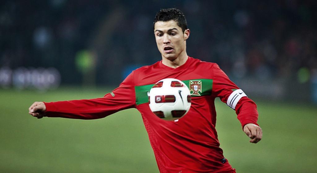 Ronaldo zgwałcił kobietę? Opublikowane zdjęcia, które go pogrążą