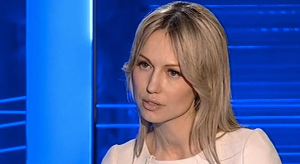 """Magdalena Ogórek została zmieszana z błotem. """"Krótkie dzieje prostytucji"""""""