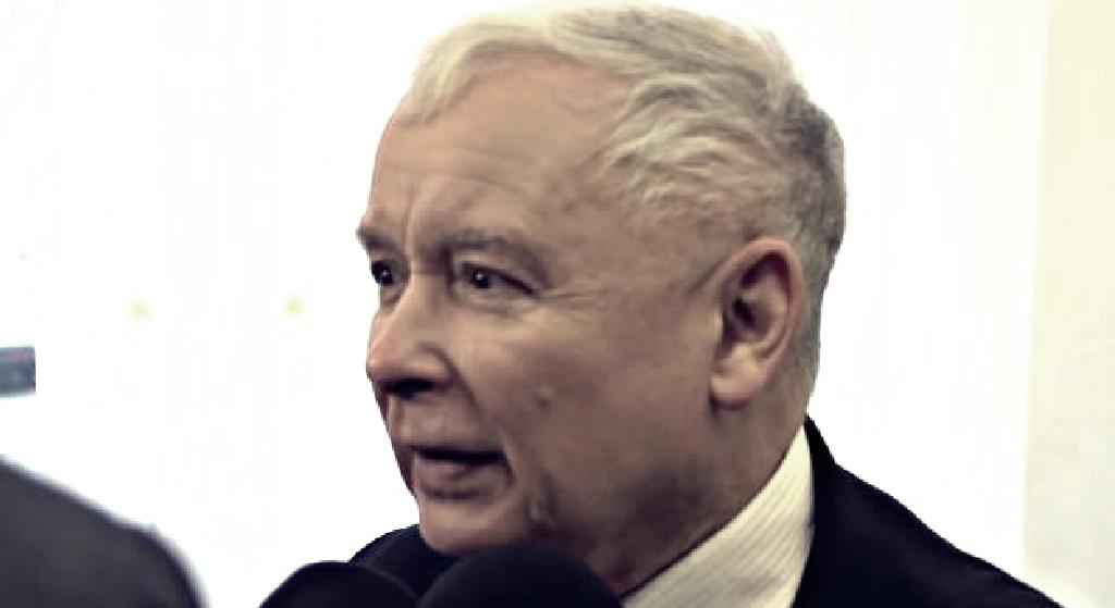 """Jarosław Kaczyński walecznie zapowiada: """"Dyktat Rosji się skończył"""""""