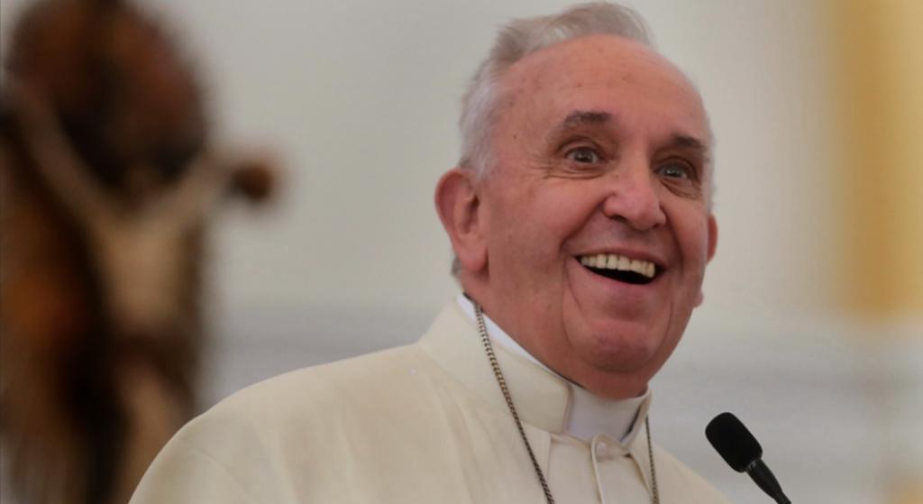 """Papież Franciszek odważnie to ujawnił! """"Kusiła mnie kobieta"""""""