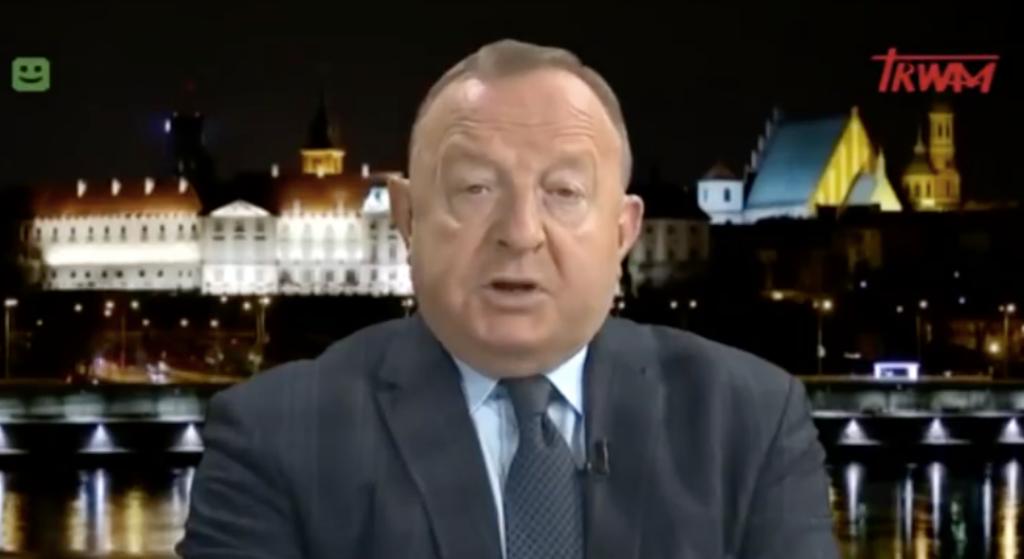 """Michalkiewicz o ofierze molestowanej przez księdza: """"Żadne ku**y nie są tak wysoko wynagradzane"""""""