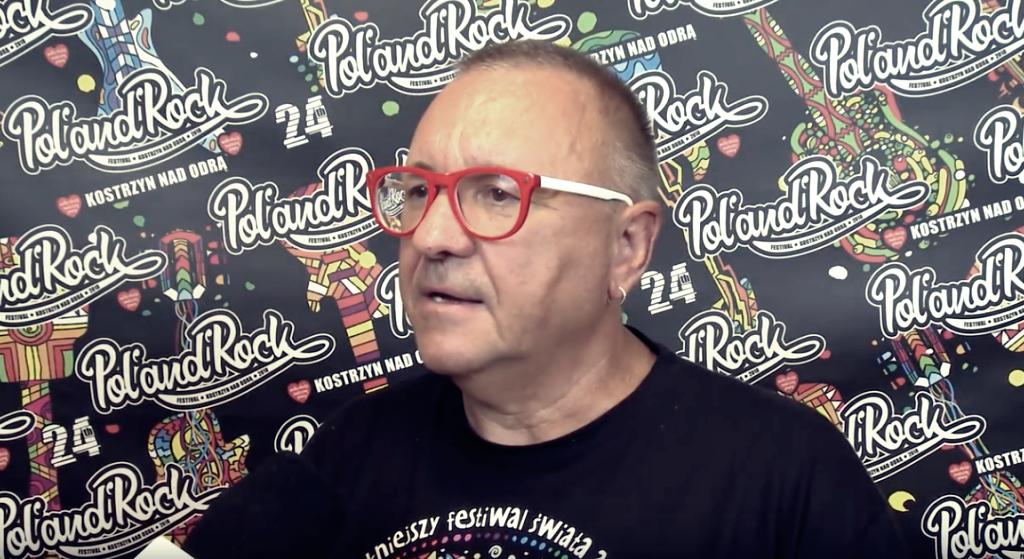 Polacy biją brawa Owsiakowi! Twórca WOŚP nazwał rzeczy po imieniu