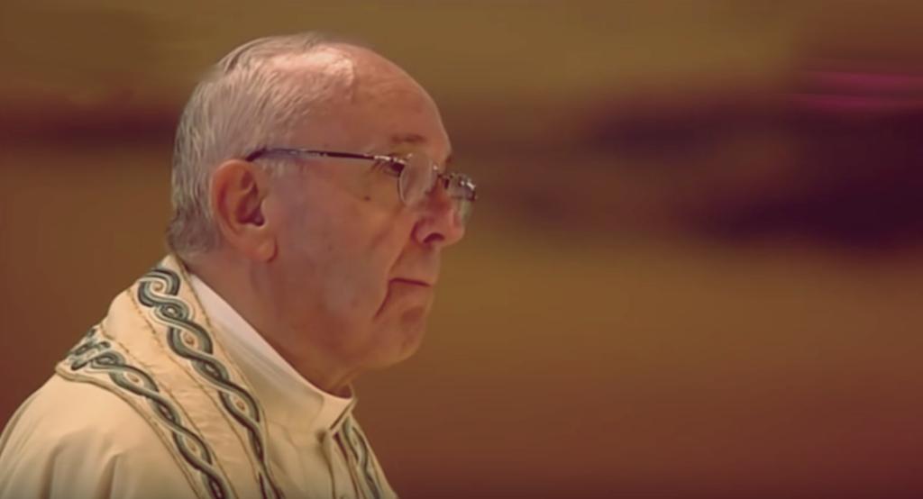 To koniec Franciszka jako papieża? Arcybiskup ujawnił szokujący skandal