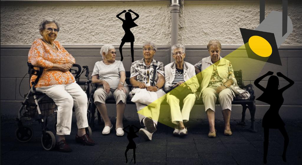 Seniorzy - ruszajcie na zabawę! Fantastyczne wydarzenie, nie warto siedzieć w domu