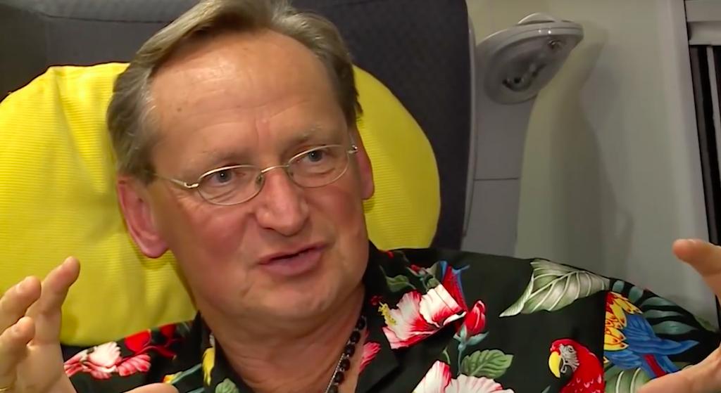 Wojciech Cejrowski ma dość! Bezlitośnie uderza w PiS przed wyborami