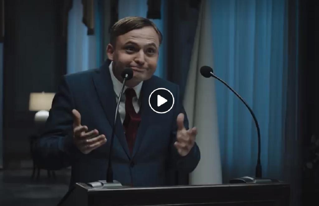 Sparodiowali Andrzeja Dudę w reklamie! Internet oszalał