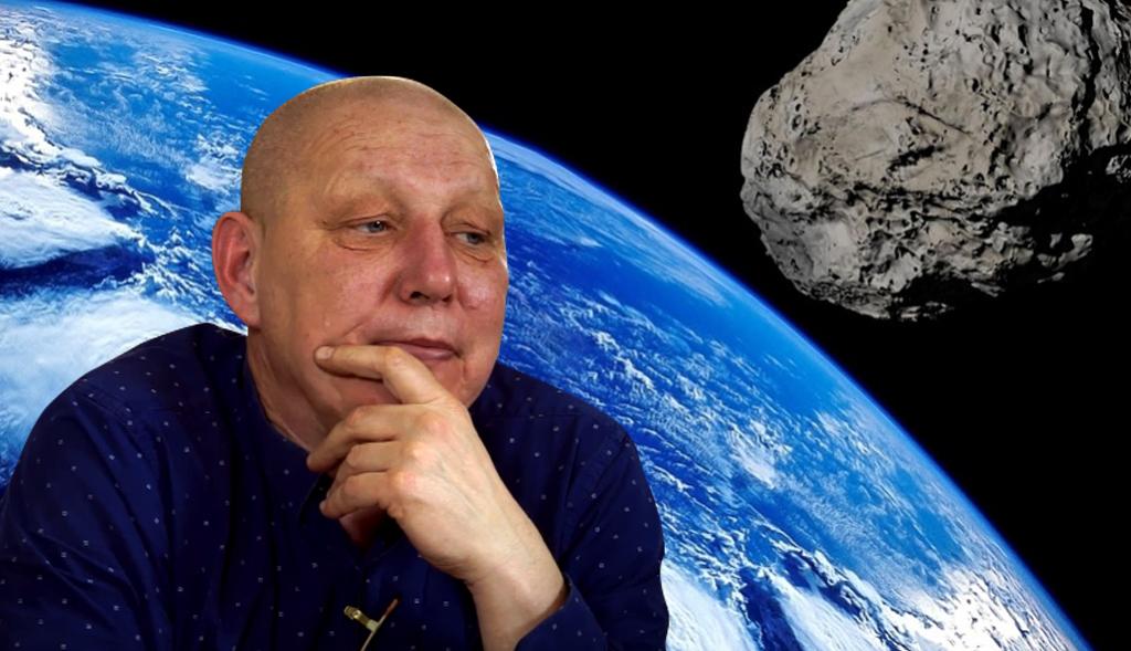 Asteroida leci w kierunku Ziemi. Jackowski ujawnia co się stanie