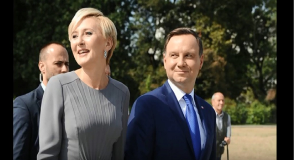 Andrzej Duda oficjalnie odniósł się do swojego kryzysu w małżeństwie