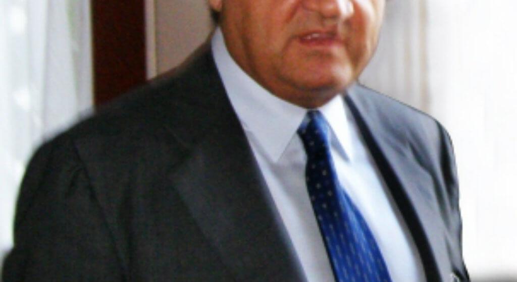 B. polski polityk zlecił morderstwo miliarderki! Grozi mu najwyższa kara