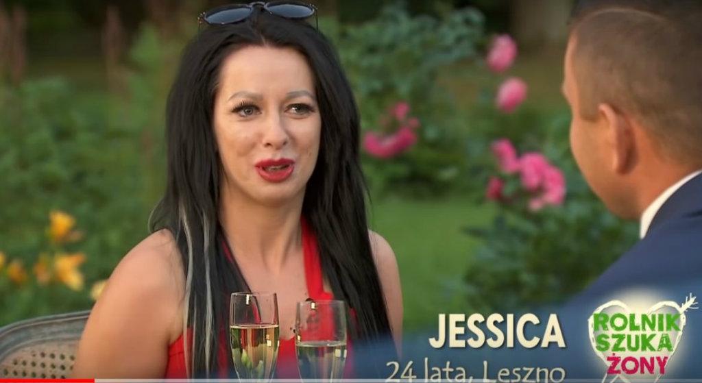 Jessica z Rolnik szuka żony robi oszałamiającą karierę! Niedługo będzie wszędzie
