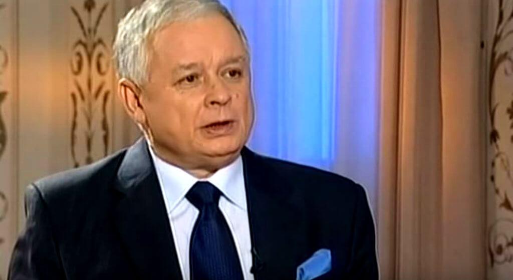 Opublikowano dokumenty podpisane przez Lecha Kaczyńskiego. To początek burzy