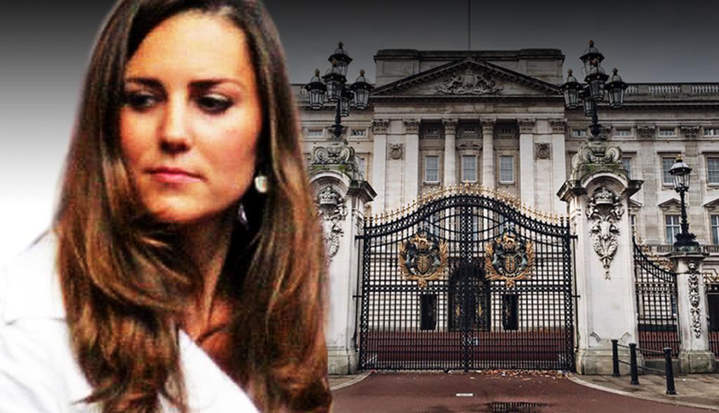 Księżna Kate pali się ze wstydu! Obrzydliwy skandal, burza w Wielkiej Brytanii