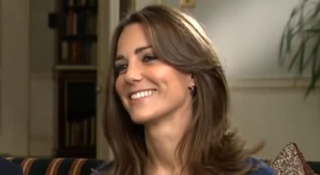 Księżna Kate jak KRÓLOWA?! Media oszalały