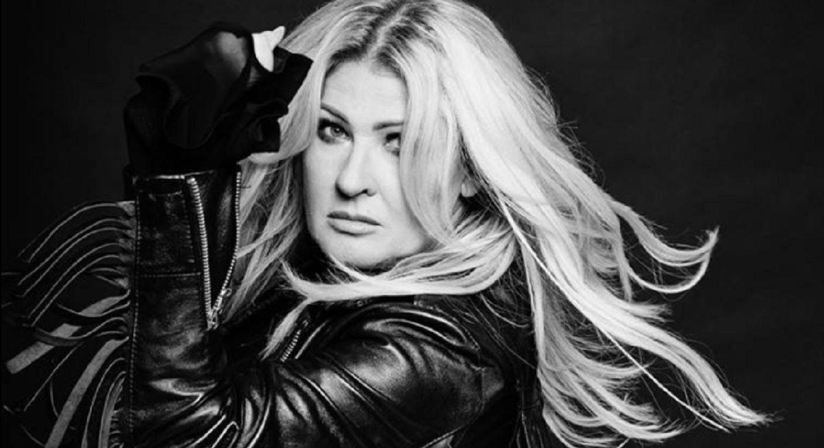 Beata Kozidrak nigdy się nie otrząśnie. Pogrążona w żałobie powstrzymuje łzy