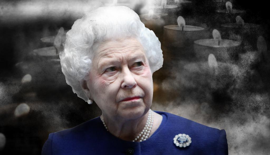 Zaplanowali śmierć królowej Elżbiety. To wstrząśnie całym światem