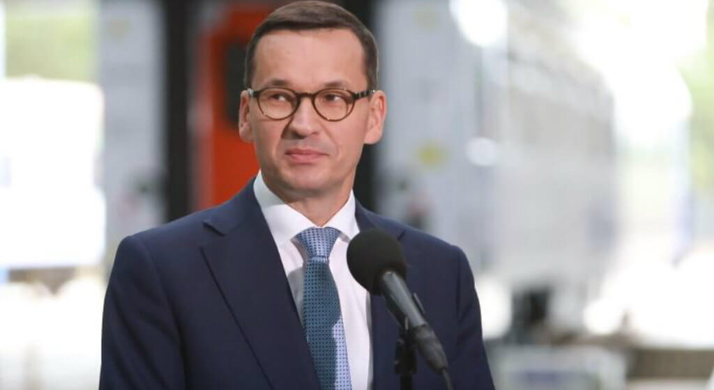 """""""Karty na stół!"""". Rząd ujawni taśmy Morawieckiego?"""