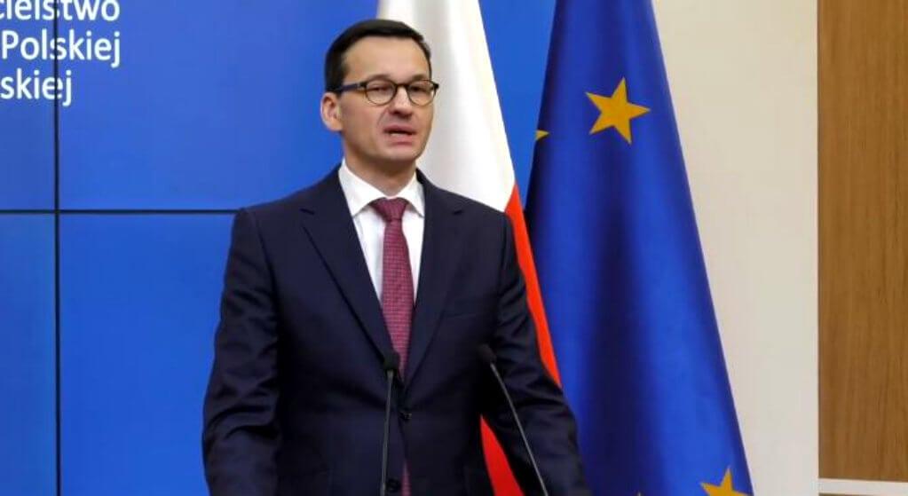 Kaczyński się wygadał! Tak Morawiecki trafił do PiS, trudno w to uwierzyć