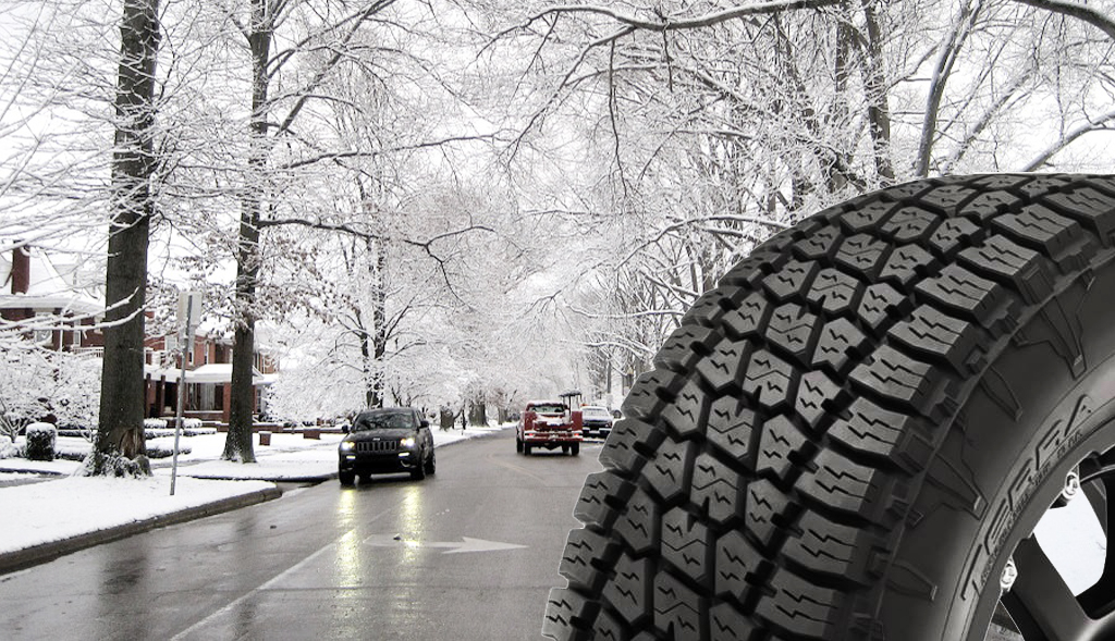Jak wybrać opony zimowe do samochodu? Eksperci nie mają wątpliwości