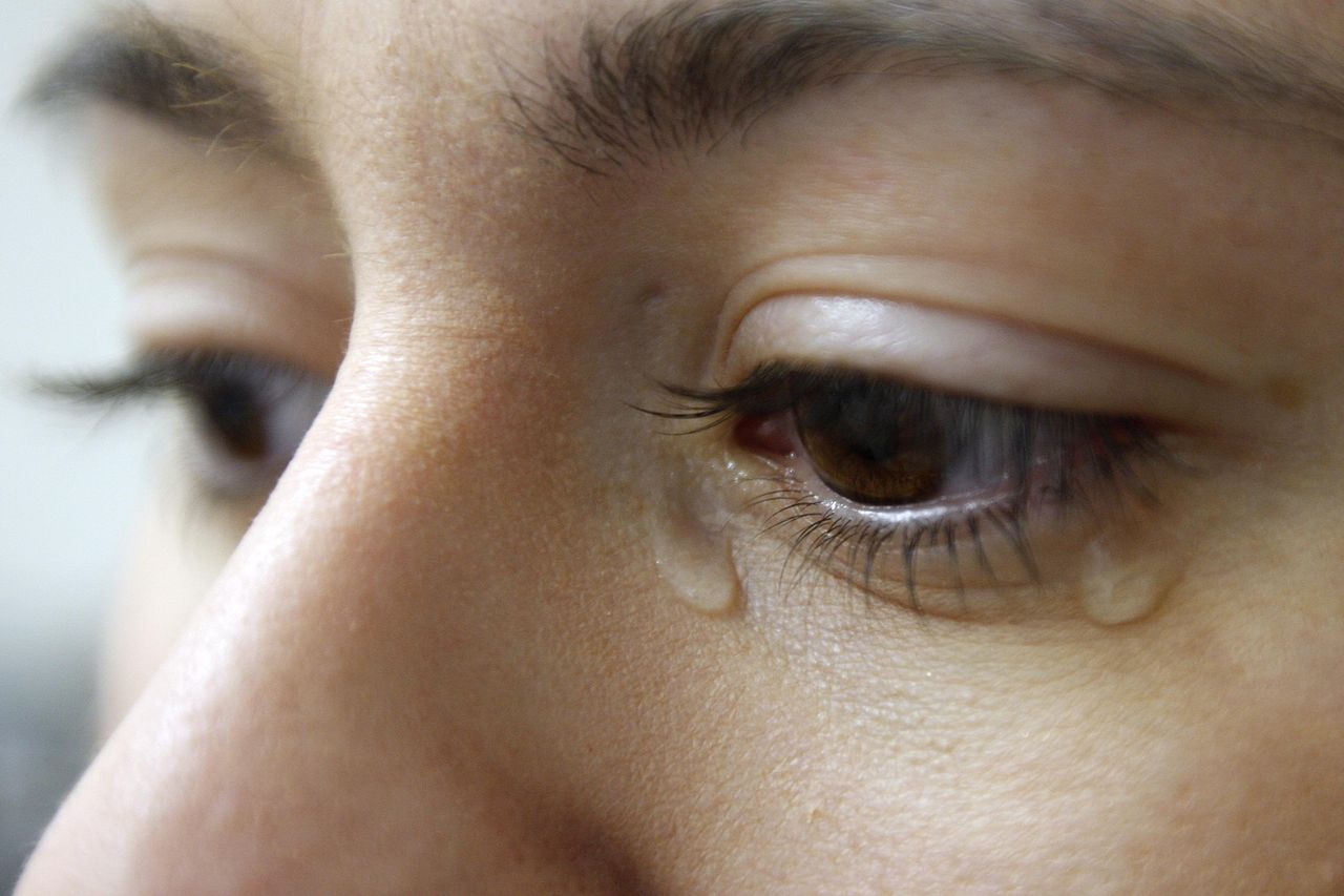 Marcela jest w związku od 8 lat. Koleżanki powiedziały jej coś tak chamskiego, że się rozpłakała