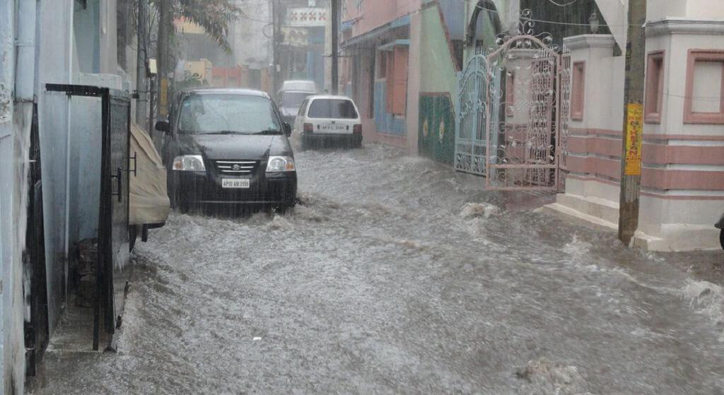 Pogodowy kataklizm uderzył w Europę. 9 osób nie żyje